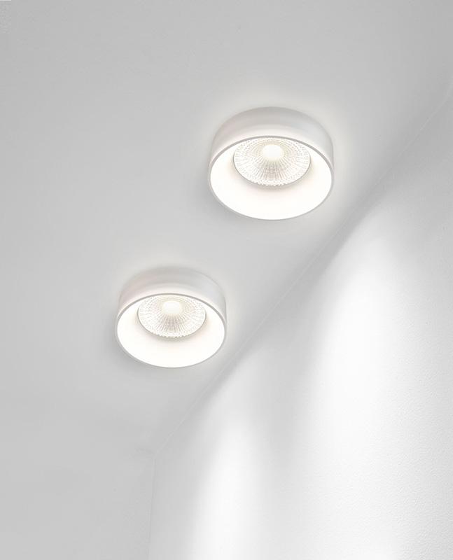 Įleidžiamas šviestuvas PAULINE DL046