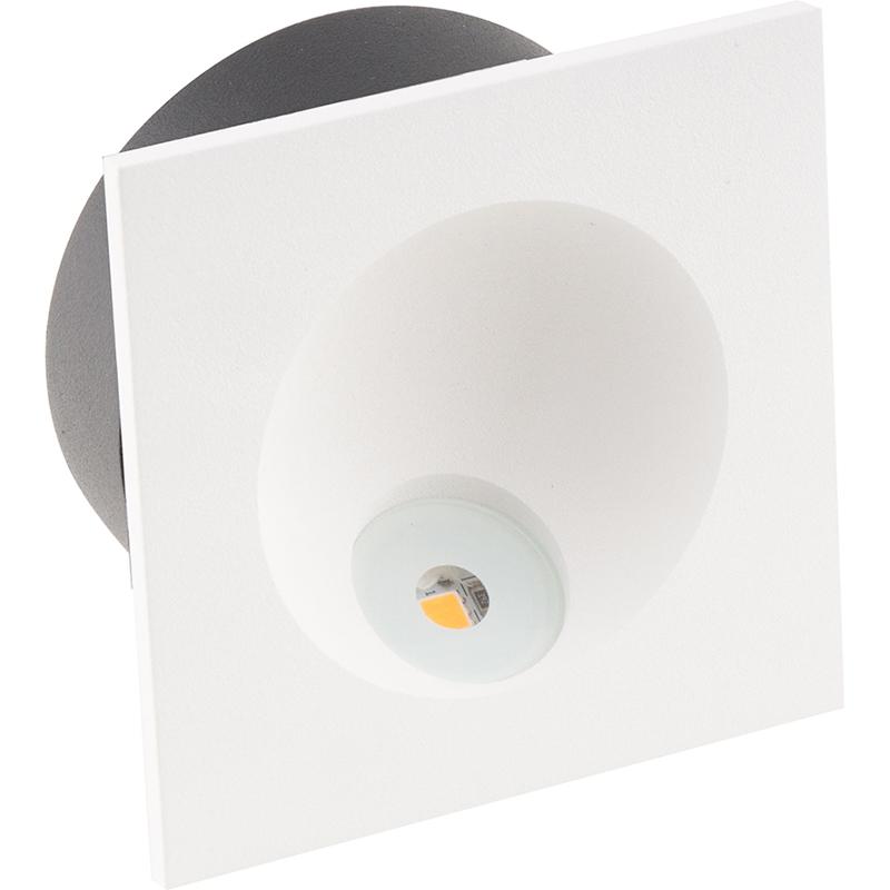 Įleidžiamas šviestuvas TIME H0073 IP54