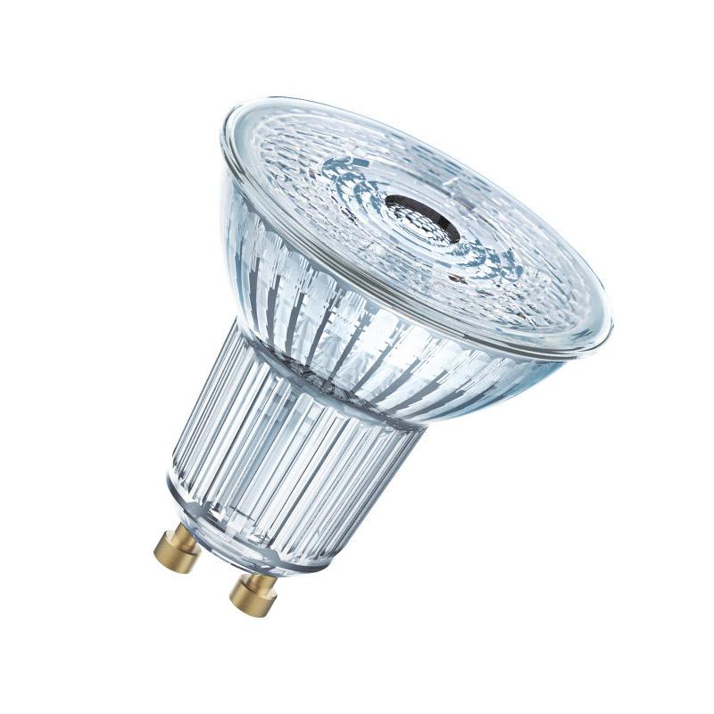 LED lemputė 6,9W/830 220-240V GU10 36°
