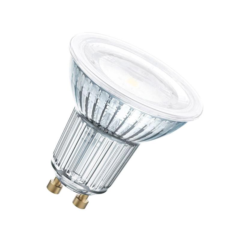 LED lemputė  AD 8W/830 230V GU10 120°