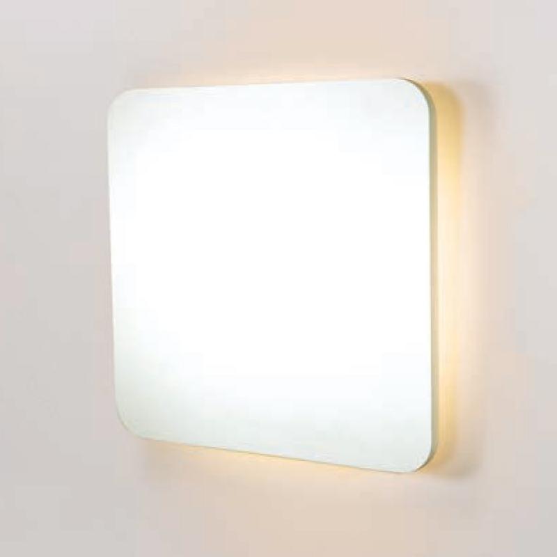 Sieninis šviestuvas FLAG LED