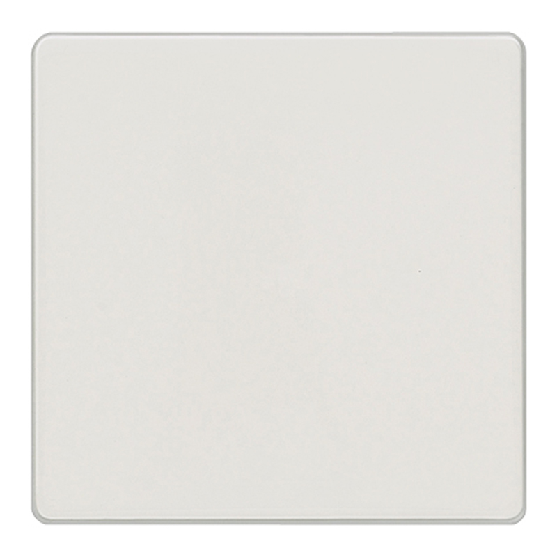 Klavišas viengubas  5TG6201 baltas
