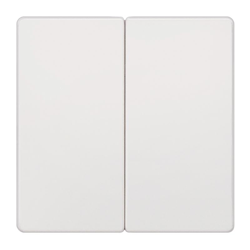 Klavišas dvigubas  5TG6205 baltas