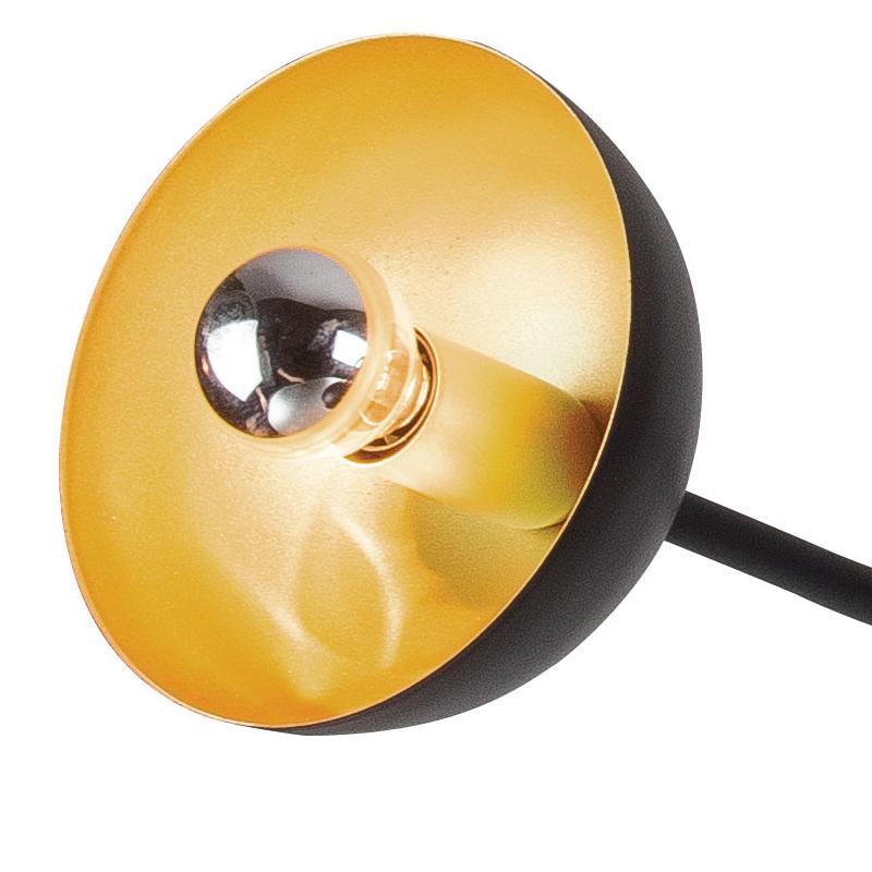 Sieninis šviestuvas 1624 2L