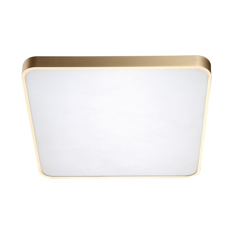 Lubinis šviestuvas SIERRA GOLD M