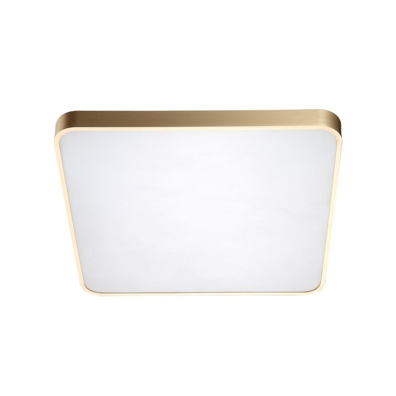 Lubinis šviestuvas SIERRA GOLD S