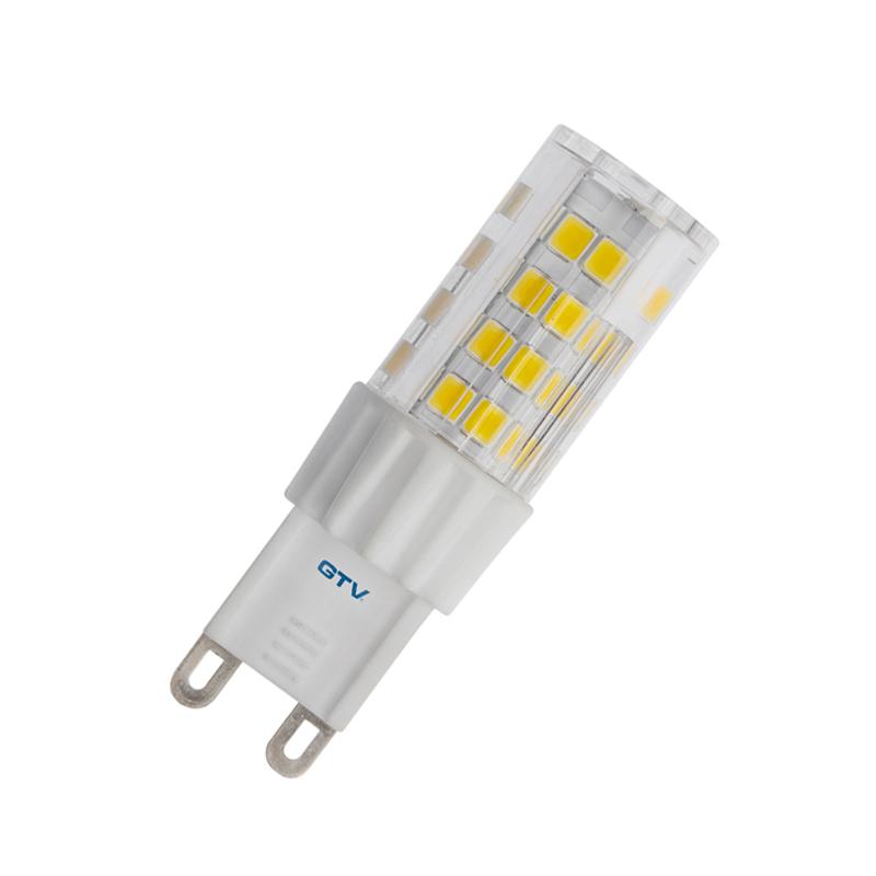 Led lemputė  5W G9 3000K 230V