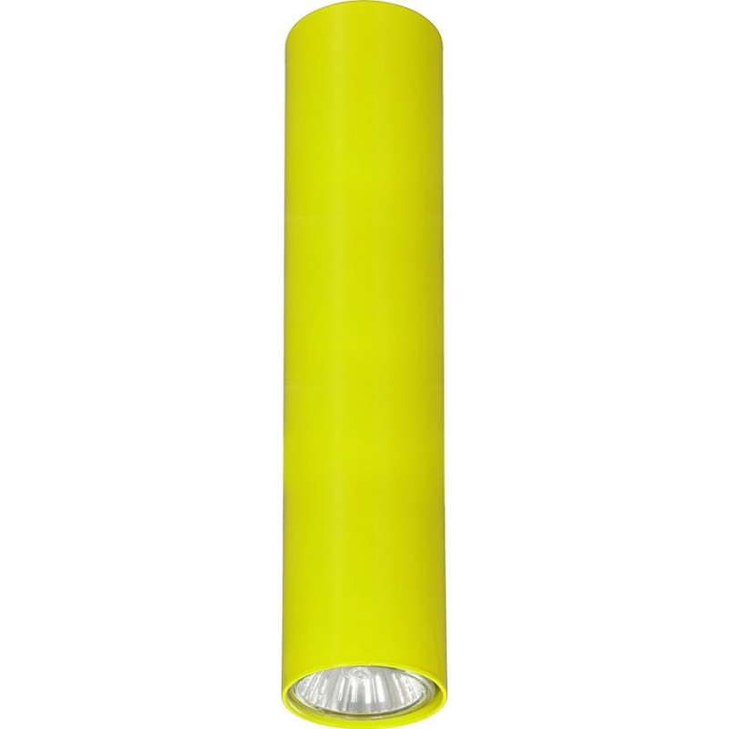 Lubinis šviestuvas EYE pistachio M