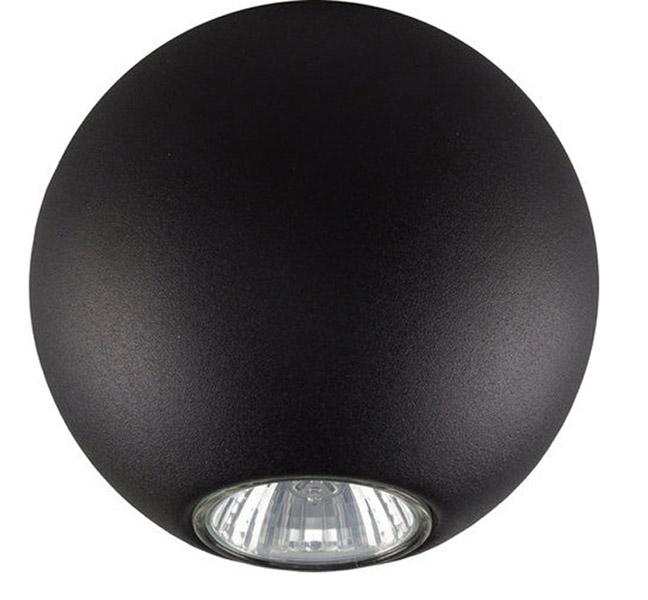 Pakabinamas šviestuvas BUBBLE BLACK 1