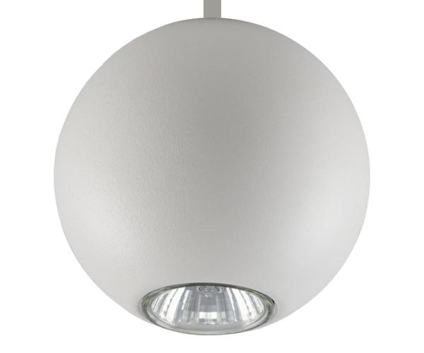 Pakabinamas šviestuvas BUBBLE WHITE 1
